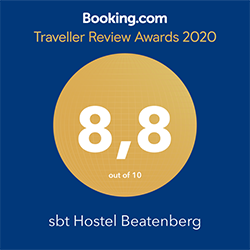 booking.com review