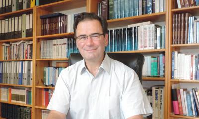 Felix Aeschlimann - Direktor