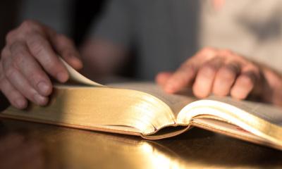 Die Bibel als Grundlage